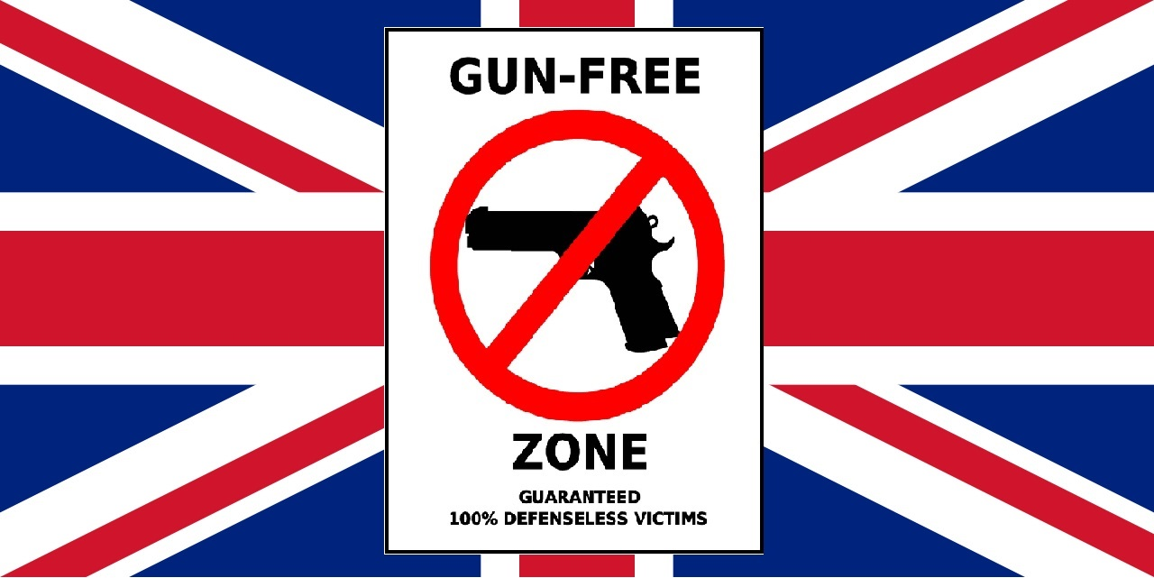 Big Problems in Gun Free Utopia