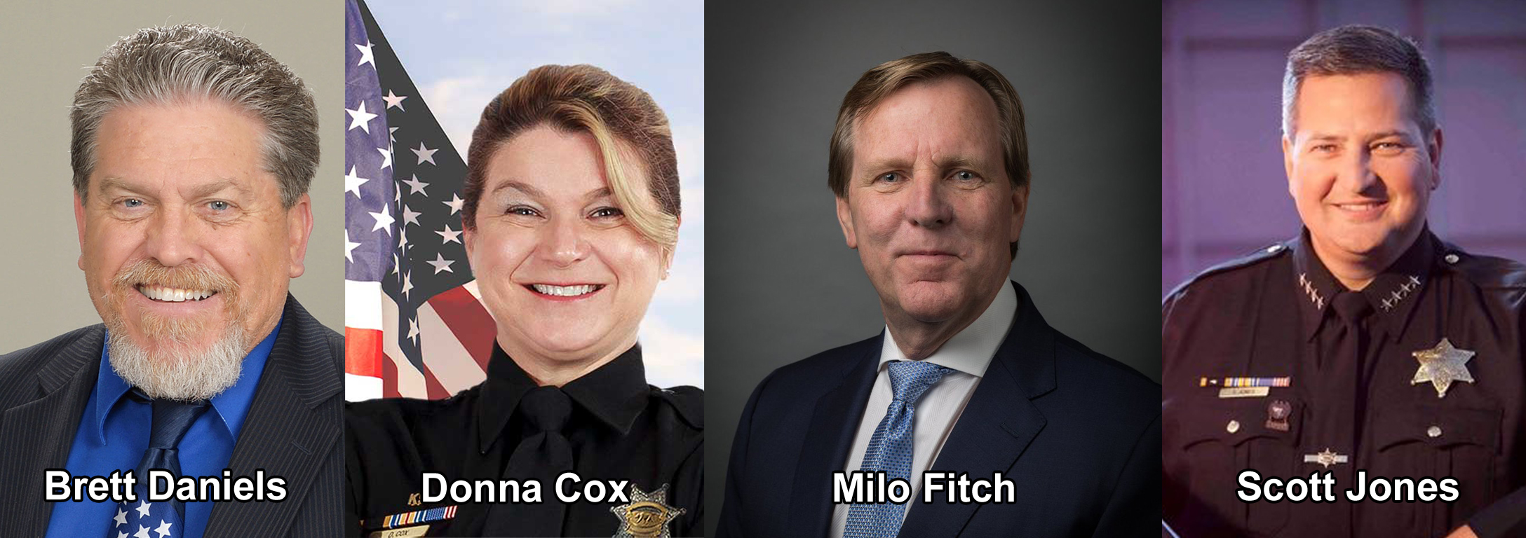 Sacramento Sheriff's Race – An Easy Choice